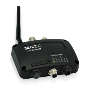 AMEC Camino-108W Class B AIS System with GPS Antenna & Wifi