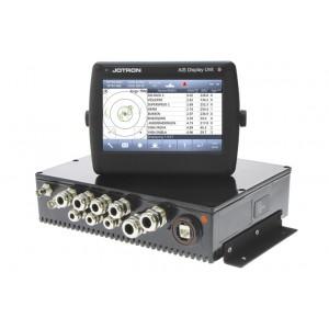 Tron AIS TR-8000 Class A AIS Transponder with GPS Antenna