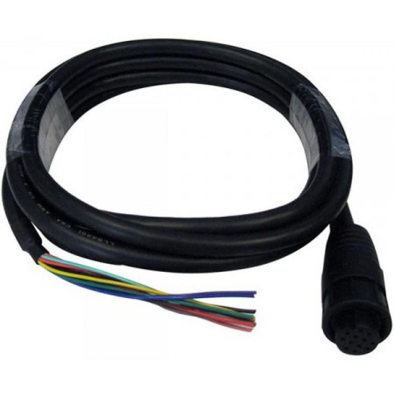 SIMRAD HS70 Power / NMEA0183 cable, 15m