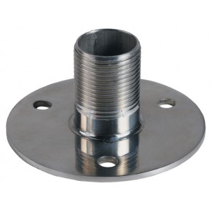 Stainless Steel Flange Mount