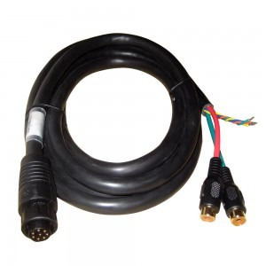 Video/NMEA 0183 Data Cable for NSS & Zeus