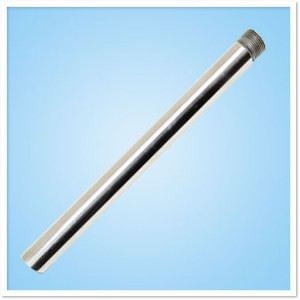 "12"" Stainless Steel Mast Extension Pole"