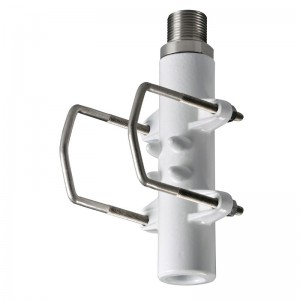Universal Heavy-Duty Mount for 1''-14 antennas
