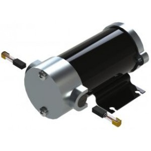 Replacement Motor Brushes for Hy-Pro PR+ Pumps