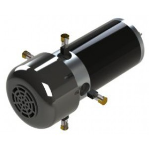 Replacement Motor Brushes for Hy-Pro PC+ Pumps