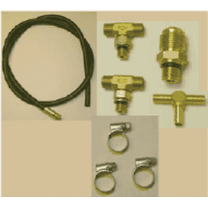 Verado fitting kit for Pump-1