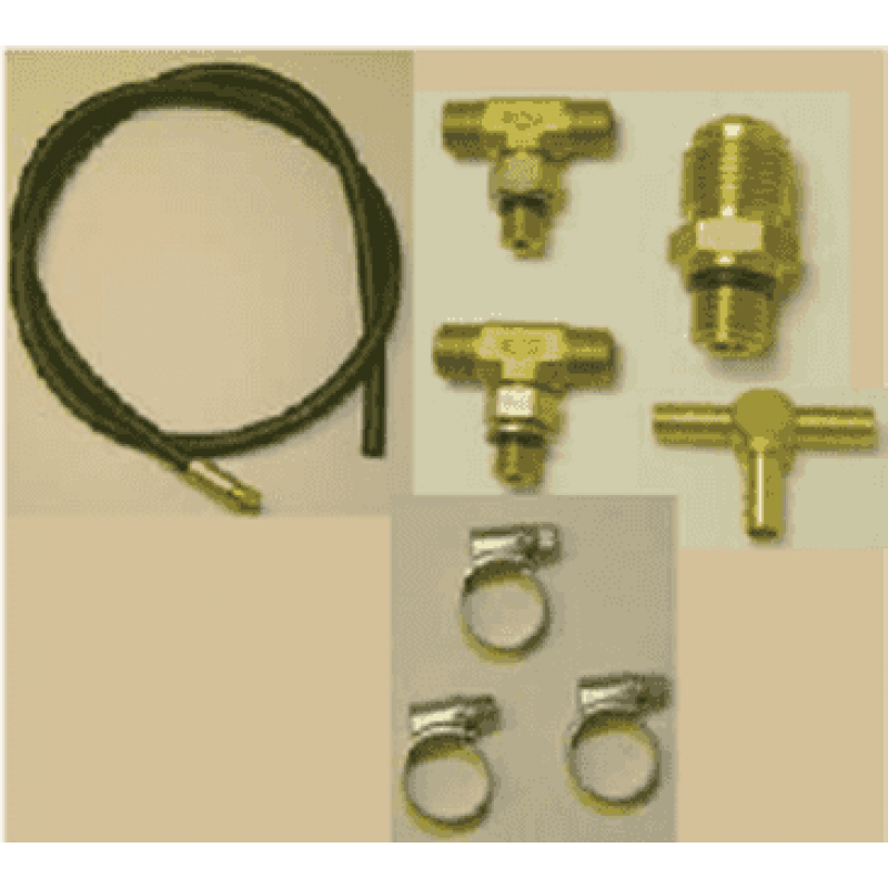 Verado fitting kit for Pump-1