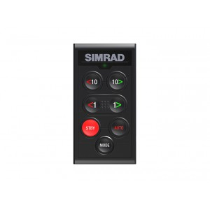 OP12 Wired Autopilot Remote for SIMRAD / B&G