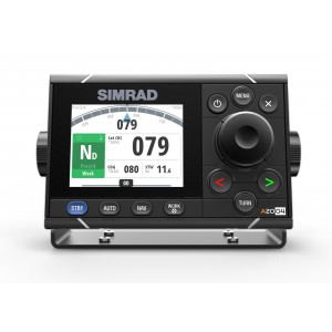 SIMRAD A2004 Autopilot with Precision-9 Compass