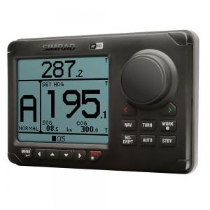 SIMRAD AP60 Autopilot with Precision-9 Compass