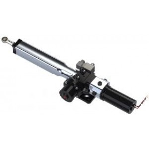 Hy-Pro ML+40 10 Electro Hydraulic Linear Actuator