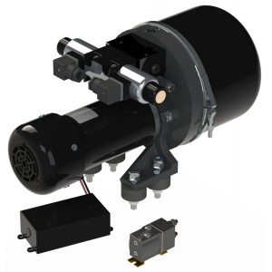 Hy-Pro 3.0 L/min 12 / 24vDC Constant Running Pump