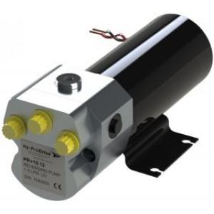 Hy-Pro 0.6 L/min 12vDC Reversible Pump