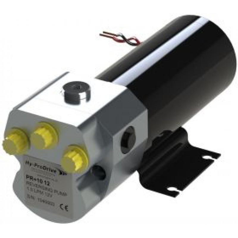 Hy-Pro 0.8 L/min 12vDC Reversible Pump