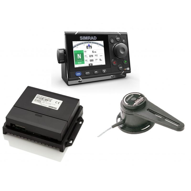 SIMRAD A2004 Autopilot Pack (excludes heading sensor)