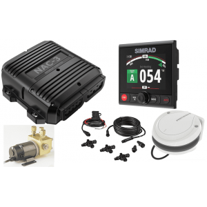 SIMRAD AP44 VRF High Capacity Pack