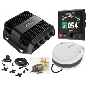 SIMRAD AP44 VRF Medium Capacity Pack