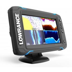 Lowrance Elite-7 Ti (Display Only)