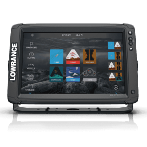 Lowrance Elite-12 Ti² (Display only)