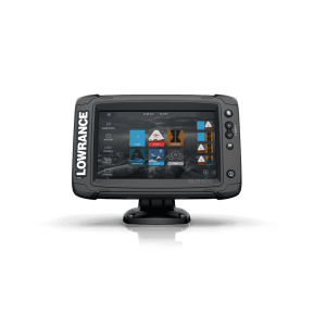 Lowrance Elite-7 Ti² (Display only)