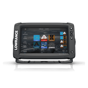 Lowrance Elite-9 Ti² (Display only)
