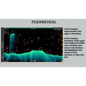 Lowrance Elite-7 Ti² Active Imaging Bundle