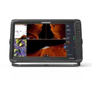 Lowrance HDS-16 Carbon (Display Only)
