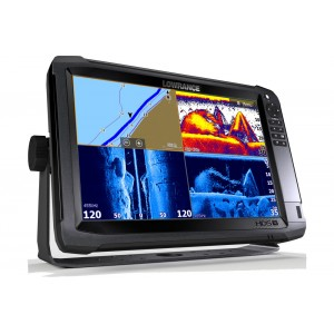 Lowrance HDS-12 Carbon (Display Only)