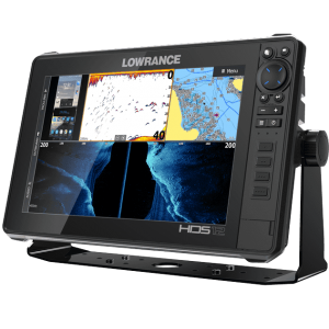 Lowrance HDS-16 Live with Active Imaging 3-in-1 Bundle