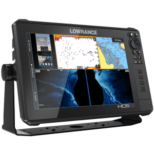 Lowrance HDS-12 Live with Active Imaging 3-in-1 Bundle