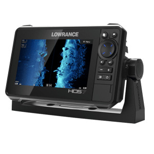 Lowrance HDS-7 Live... £200 Cash Back Available!
