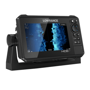 Lowrance HDS-9 Live with Active Imaging 3-in-1 Bundle