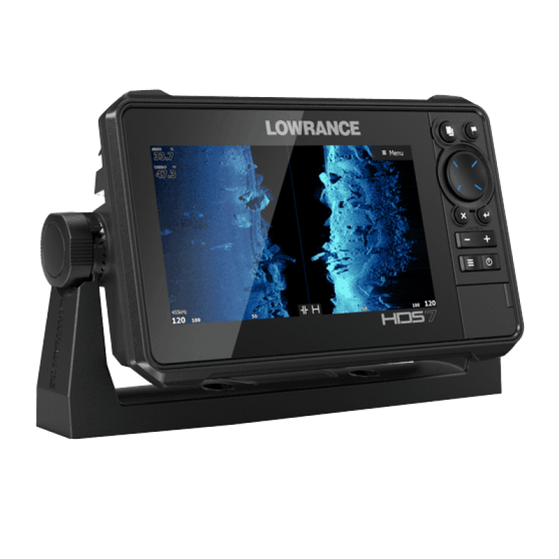 Lowrance HDS-9 Live... £300 Cash Back Available!