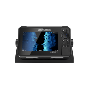 Lowrance HDS-7 Live with Active Imaging 3-in-1 Bundle