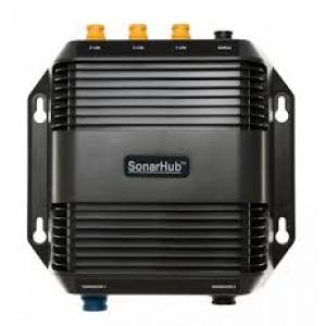 SonarHub Echosounder Module