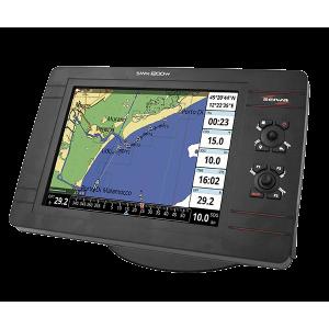Seiwa SWx 1200w GPS Chartplotter