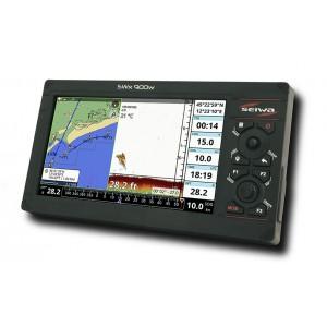 Seiwa SWx 1200cw Multifunction Display