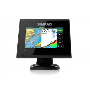 SIMRAD GO5 XSE (Display Only)