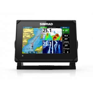 SIMRAD GO7 XSR (Display Only)