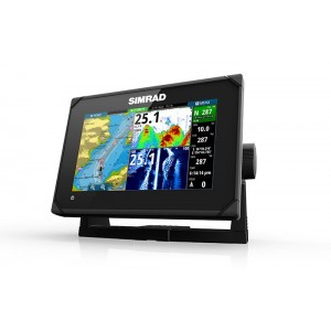 SIMRAD GO7 XSR with Active Imaging 3-in-1 Bundle