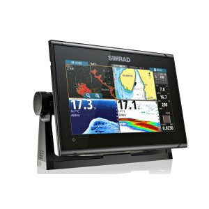 SIMRAD GO9 XSE (Display Only)