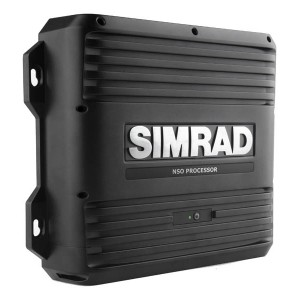 SIMRAD NSO Evo2 Multi-function Black Box Processor
