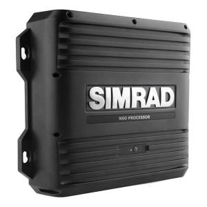 SIMRAD NSO Evo2 Multi-function Black Box Processor