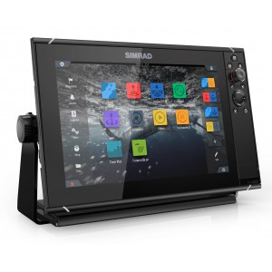 SIMRAD NSS12 Evo3 (Display Only)