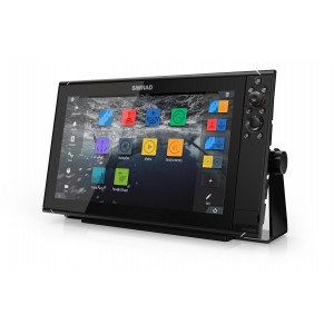 SIMRAD NSS16 Evo3 (Display Only)