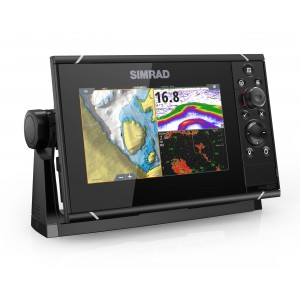 SIMRAD NSS7 Evo3 (Display Only)