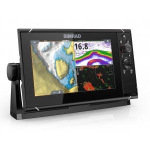 SIMRAD NSS9 Evo3 (Display Only)