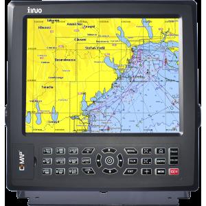 """Xinuo HM-1512 12.1"""" GPS Chartplotter"""