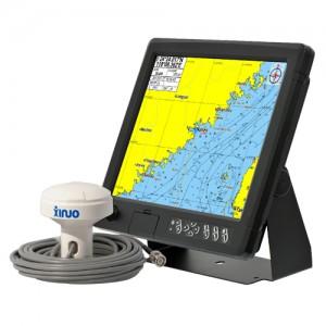 """Xinuo HM-1815 15"""" GPS Chartplotter"""