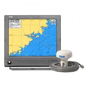 """Xinuo HM-1817 17"""" GPS Chartplotter"""